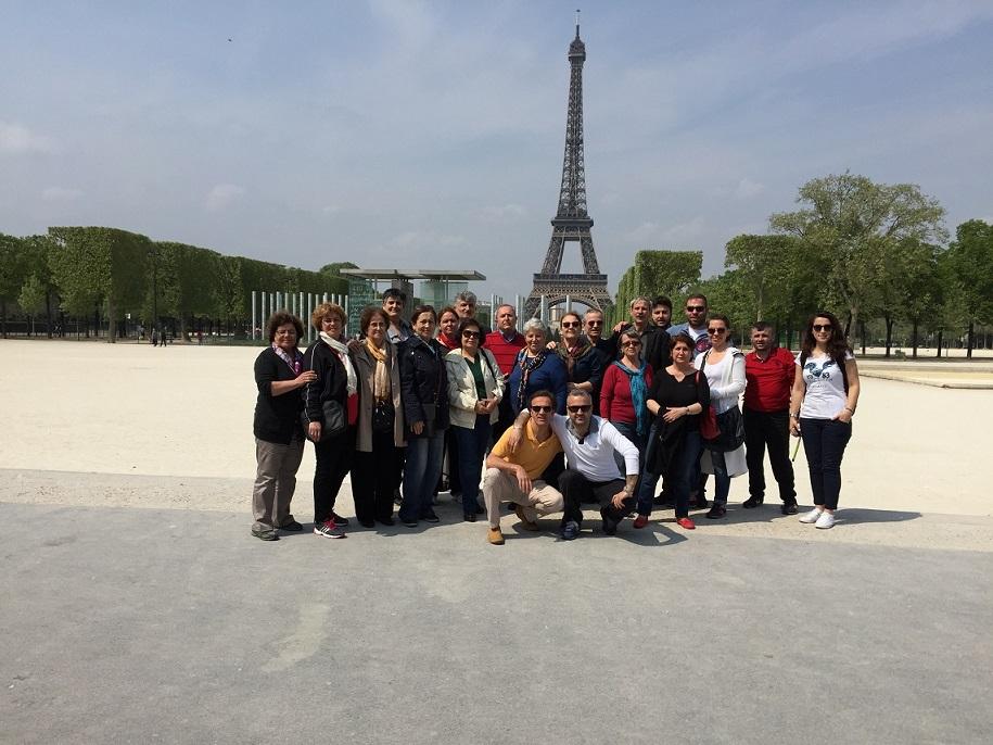 Bora Turizm turlar ve organizasyonlar ile ilgili galeri sayfası