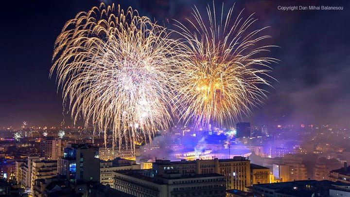 """YILBAŞI """"ROMANYA TURU"""" 29-30-31 ARALIK 2017 - 01 OCAK 2018"""